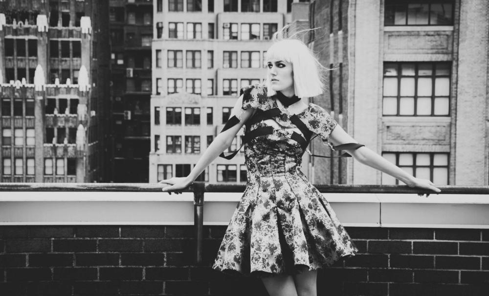 Collins Nai Photography, Model: Kate Whatley, MUA: Jordyn Ferris