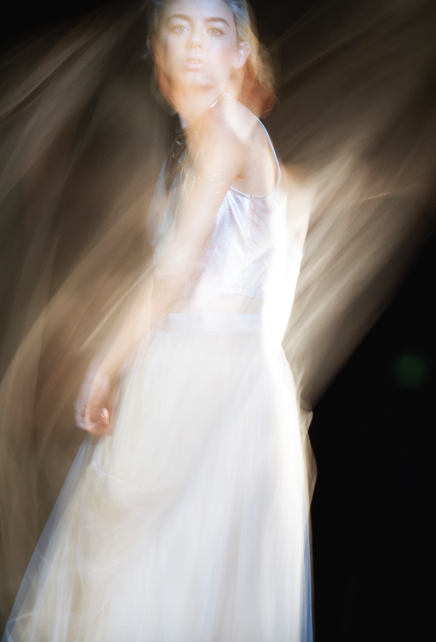 Collins Nai Photography, MUA: Emily Keough, Model: Kayla Rebentisch