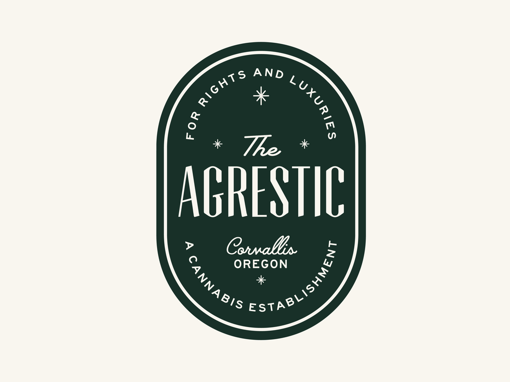 Agrestic-Cannabis-Branding-Logo