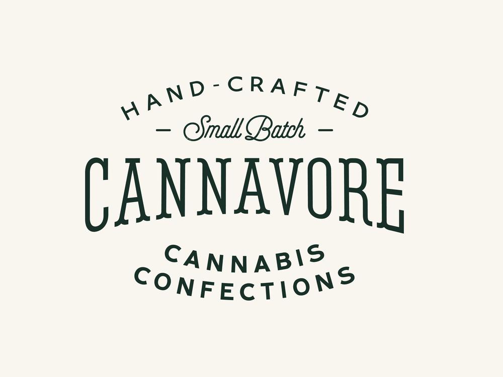 Cannavore-Cannabis-Branding-Logo