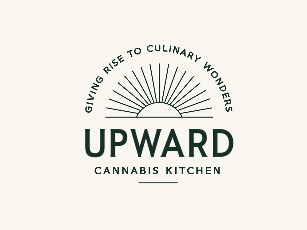 Upward-Cannabis-Branding-Logo