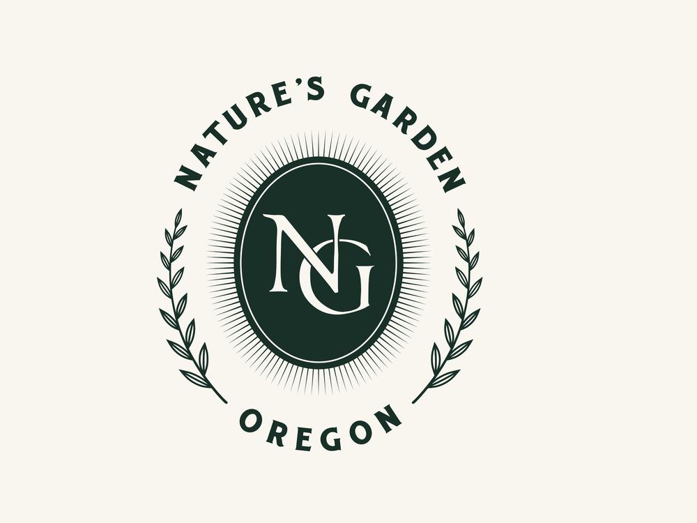 NaturesGarden-Cannabis-Branding-Logo