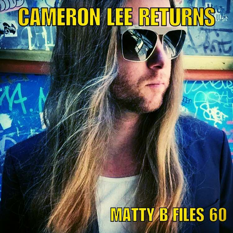 Cameron Lee Matty B 60