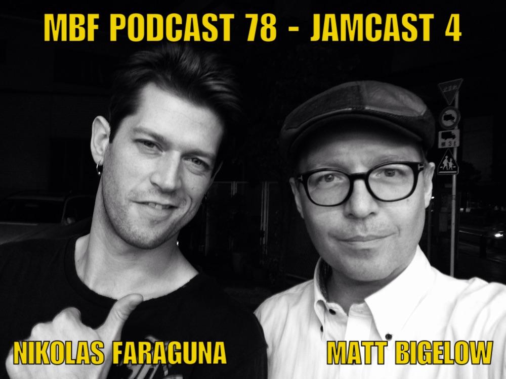 Jamcast 4