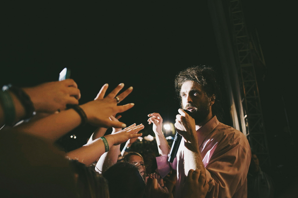 Alex Ebert | Edward Sharpe and the Magnetic Zeros