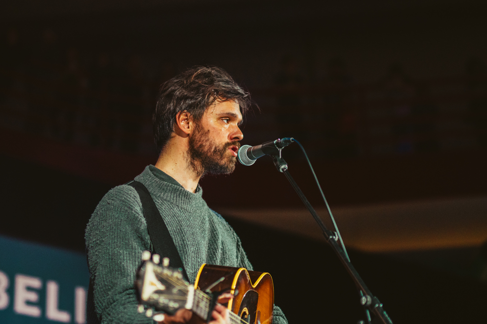 David Longstreth | Dirty Projectors