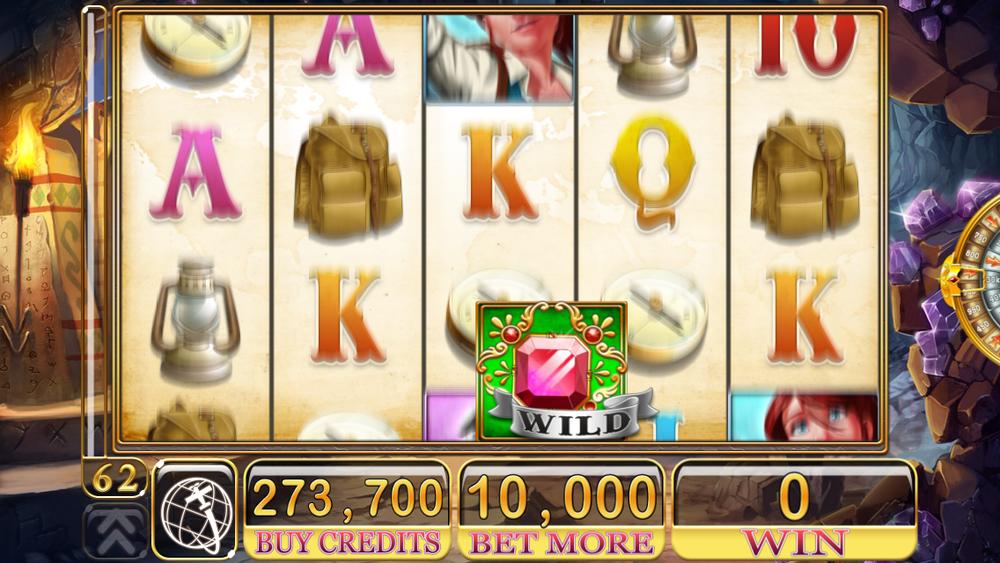 Copper scrolls slots petit casino greoux les bains