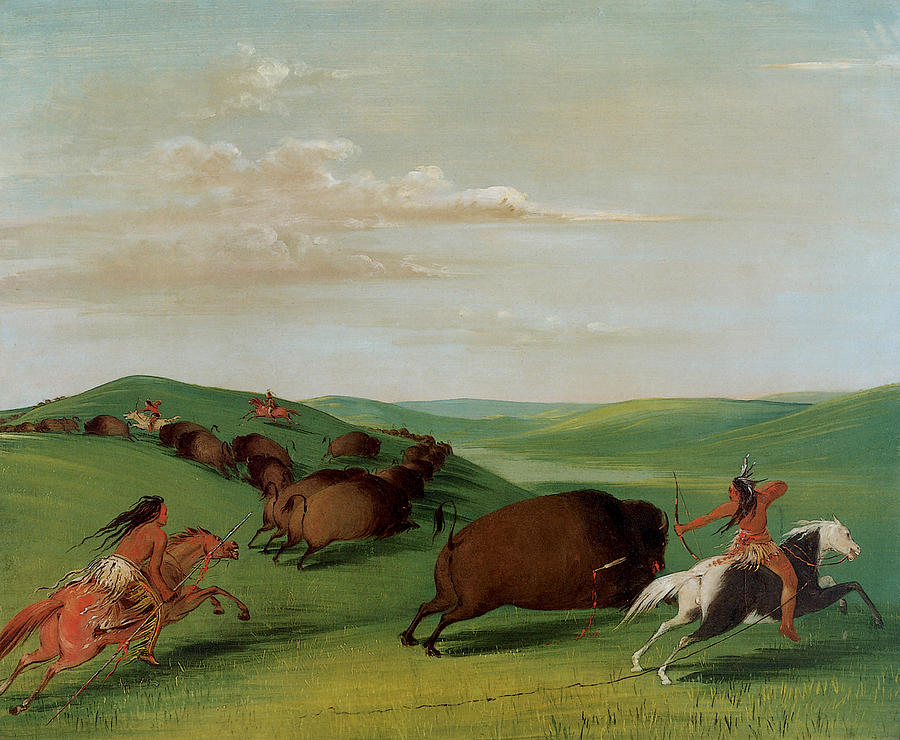buffalo-chase-with-bows-and-lances-george-catlin.jpg