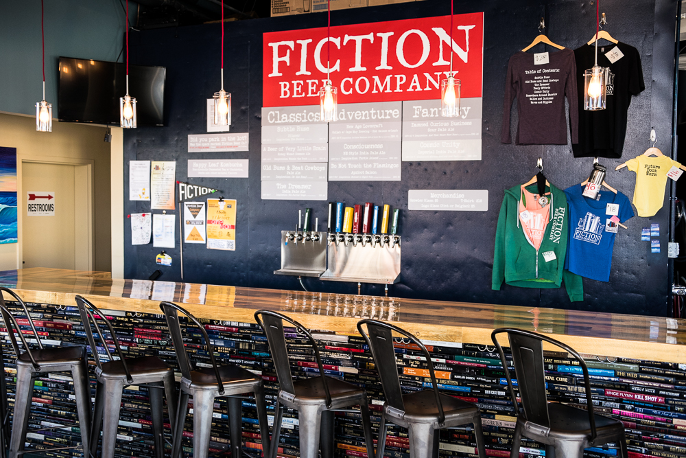 Fiction Brewing