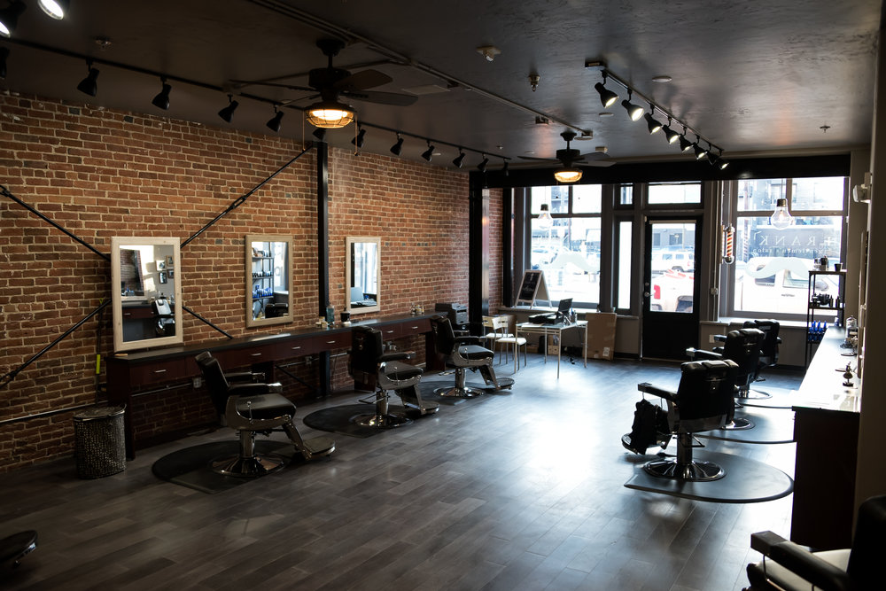 Franks Gentlemen's Salon