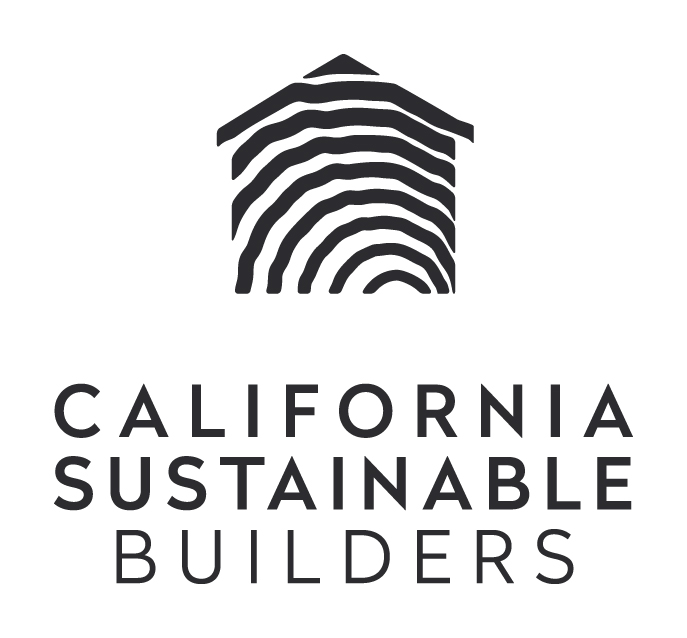 California Sustainable Builders