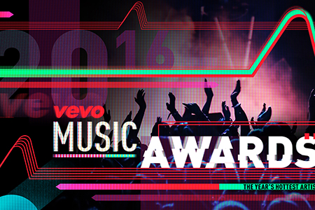 VEVO MUSIC AWARDS