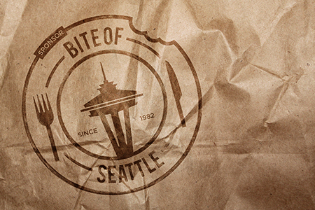 BITE OF SEATTLE