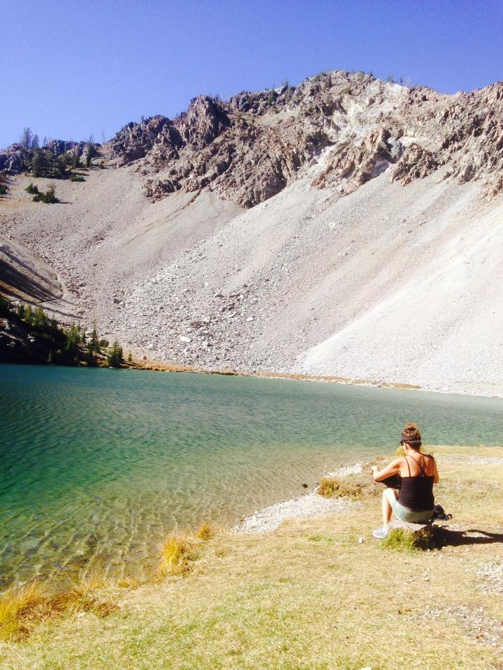 Norton Lake