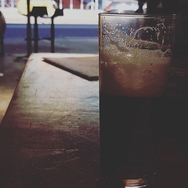 Vienna Lager .... #brewery #brunswick #beergarden #melbournebar #sundayfunday #beer