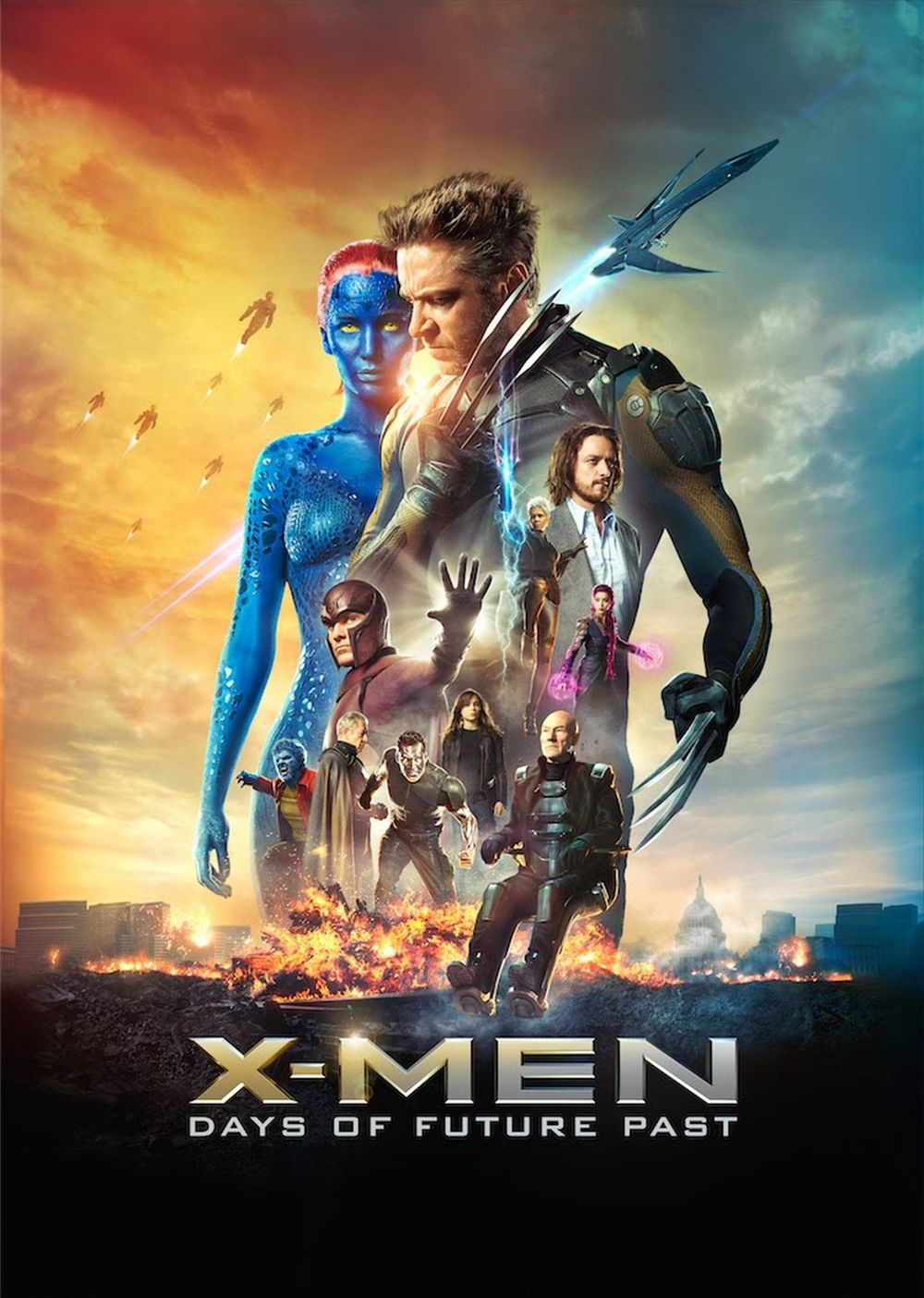 Twentieth Century Fox / Marvel Entertainment