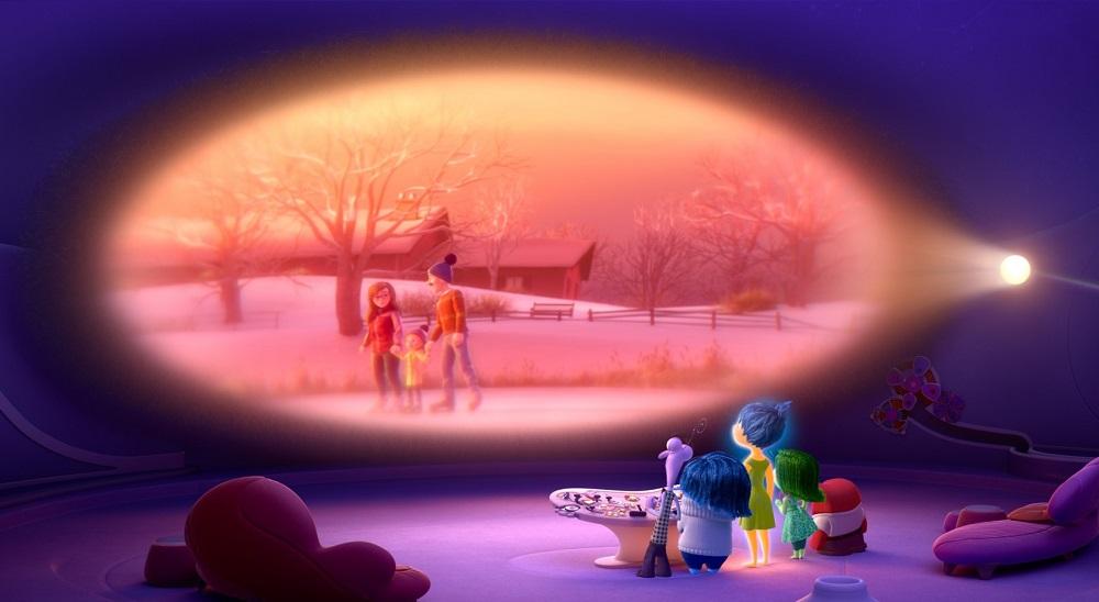 Pixar Animation Studios / Walt Disney Pictures