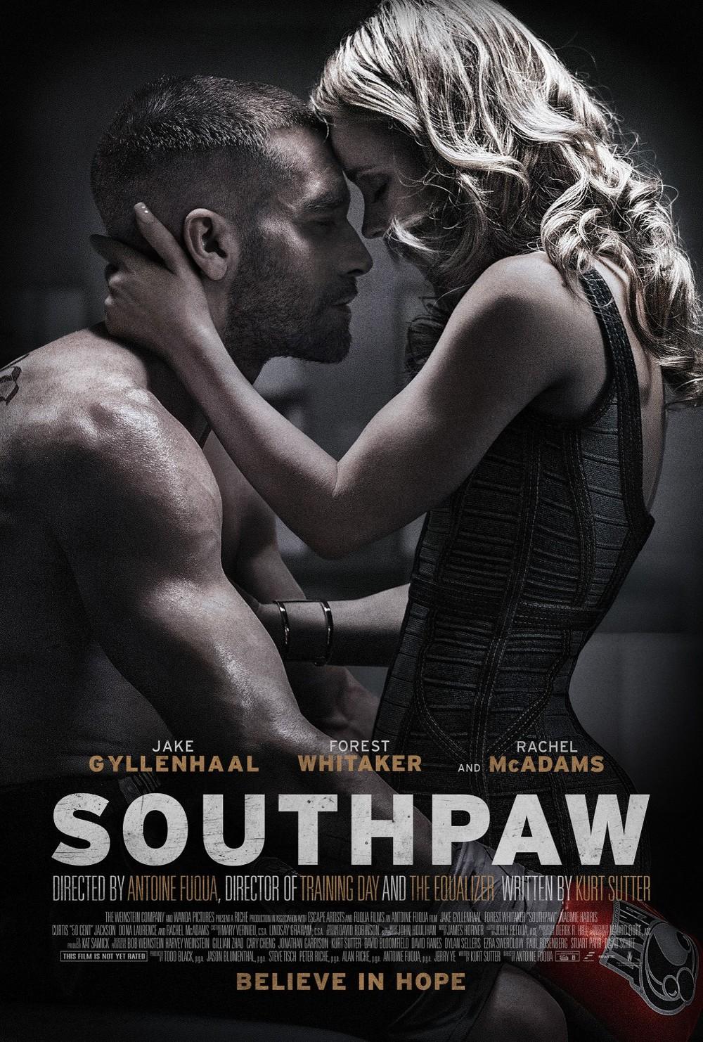 SouthpawOneSheet