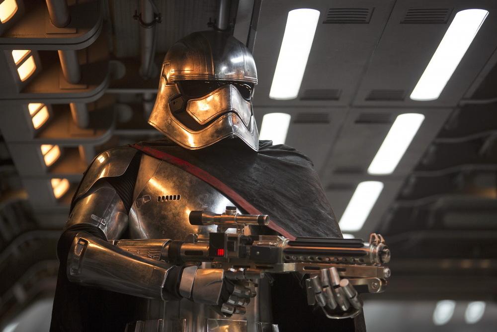 (Walt Disney Studios / Lucasfilm Ltd.)