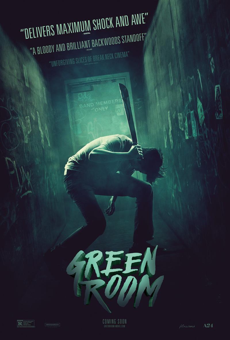 GreenRoomOneSheet