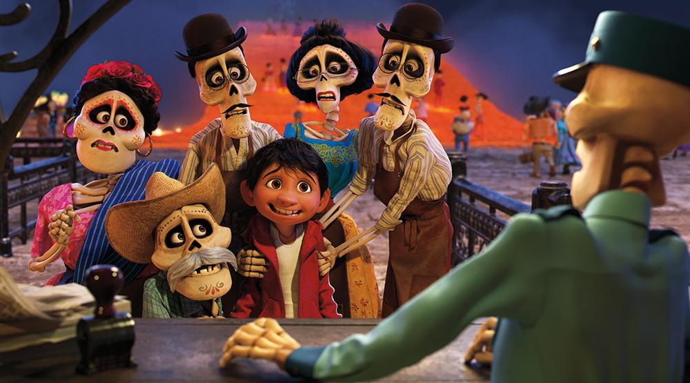 (Disney / Pixar)