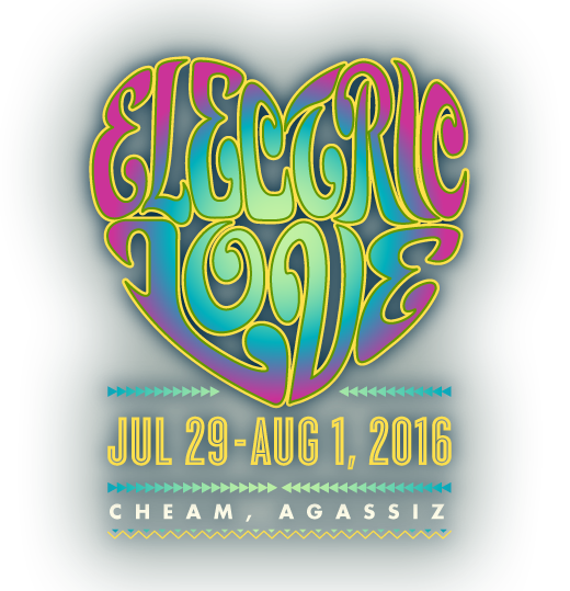 Electric Love Music Festival