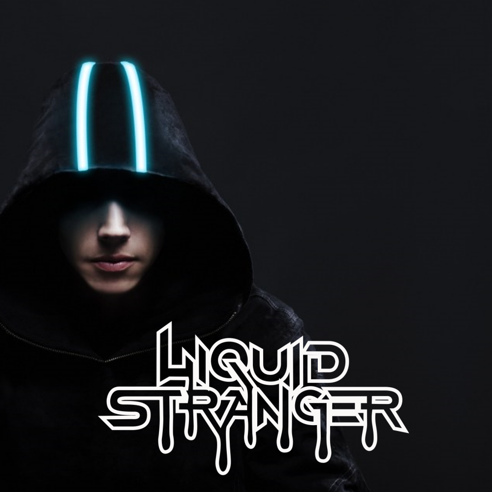 "Liquid Stranger and his ""free form"" bass will be Headlining Electric Love's Arcade Stage on Friday July 28, 2017"