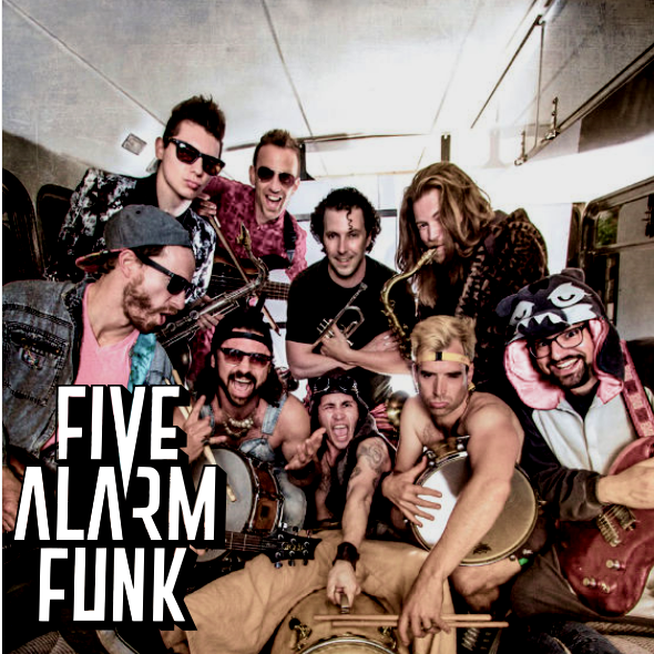 Five-Alarm-Funk-Nest-Stage-Band-Showcase-Headliner