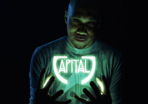 CAPITAL J