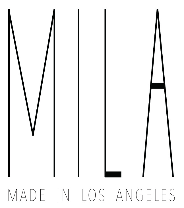 M I L A - Made In Los Angeles Clothing