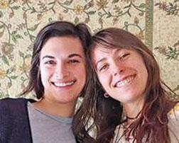 Alyx and Nicky