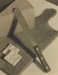 Cheese and Crackers Paul Outerbridge jr