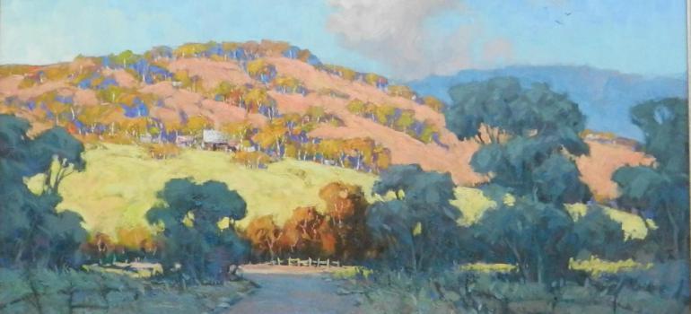 flagstaff hill art show.JPG