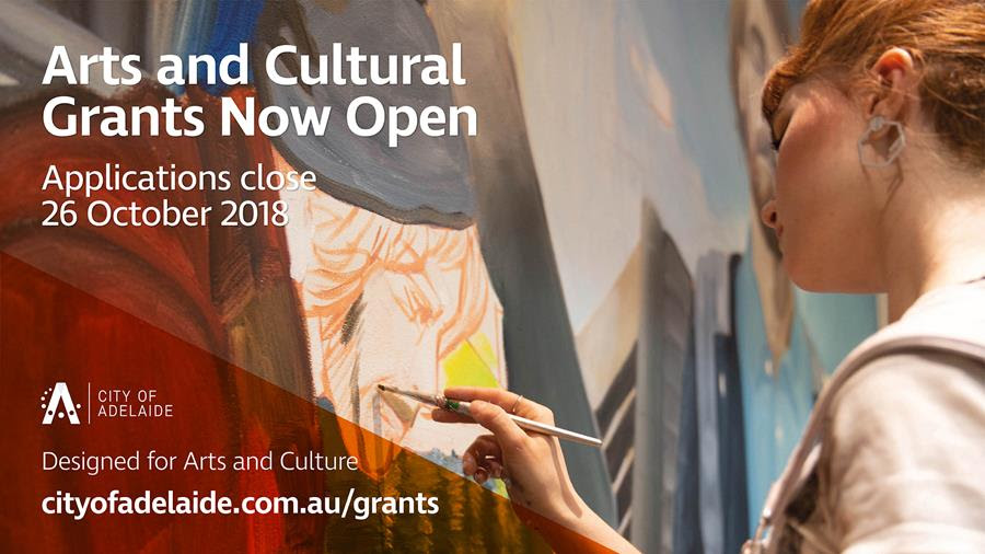 city-of-adelaide-arts-and-cultural-grants