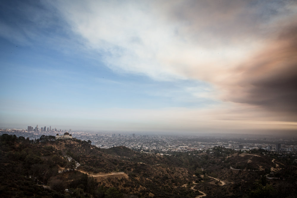 City of Angeles Vs The Flames