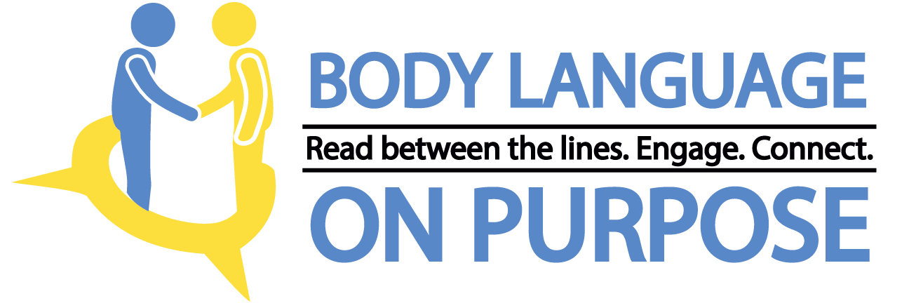BODY LANGUAGE ON PURPOSE