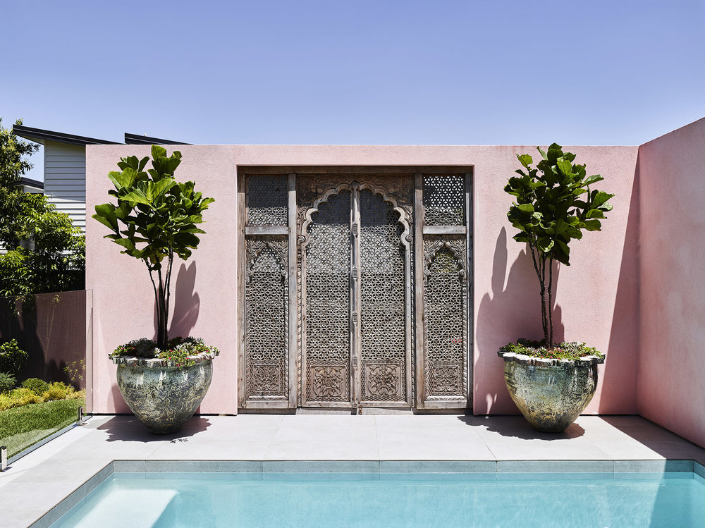 Design: The Small Garden Photo: ©TobyScott