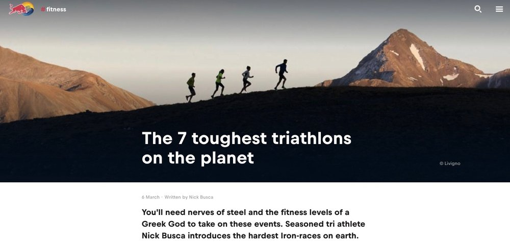 Seven of the toughest Iron races