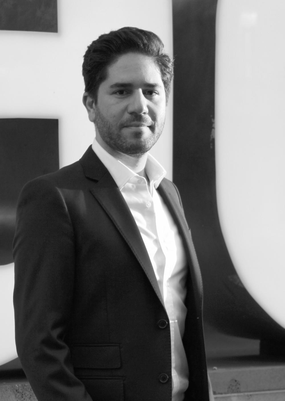 Armin Mooladi