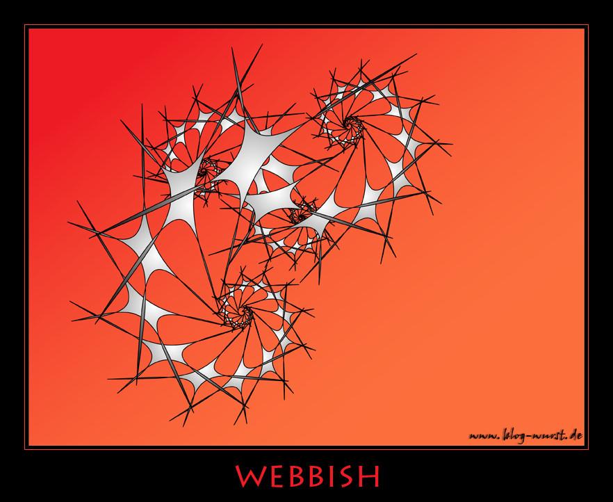 Webbish