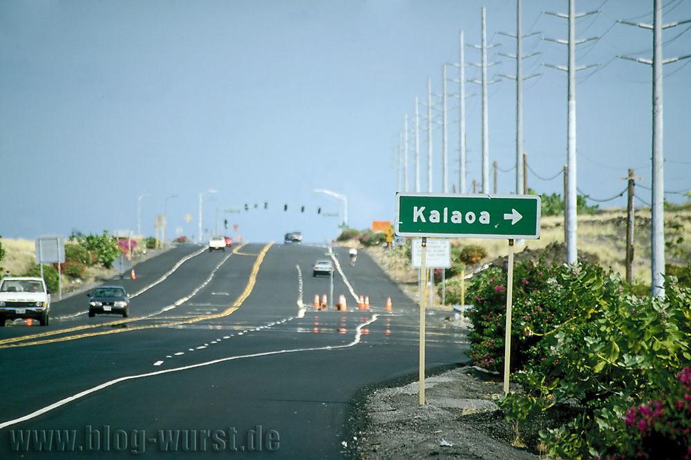Kalaoa