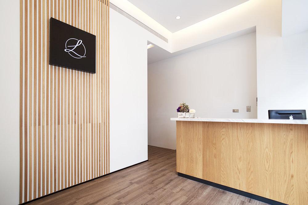 Luomi Skin Care Center Union Atelier
