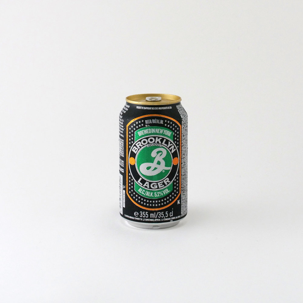BROOKLYN BREWERY -
