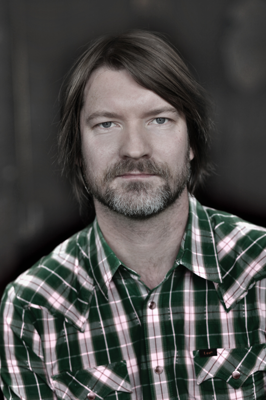 Erik Johannessen. Foto Steven Haberland