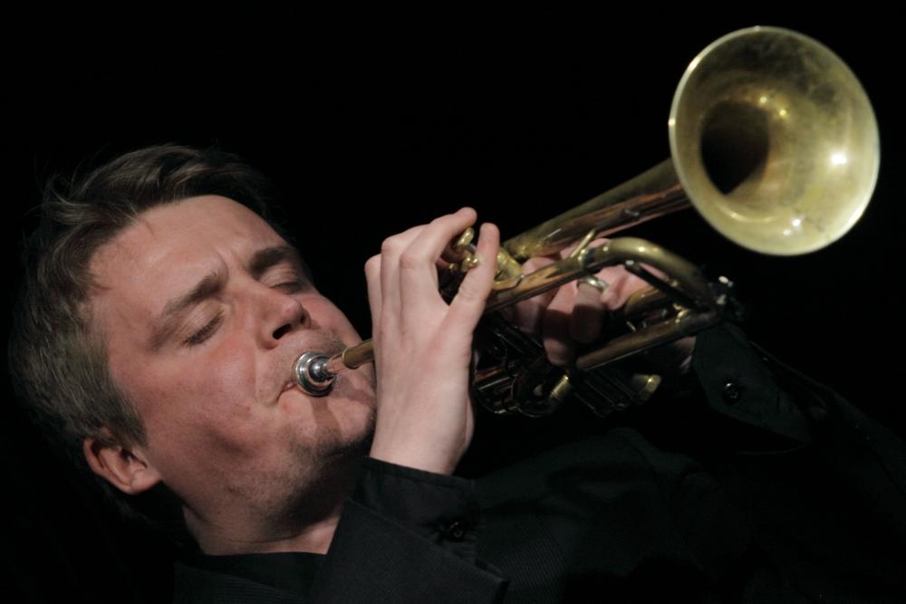 Erik Eilertsen