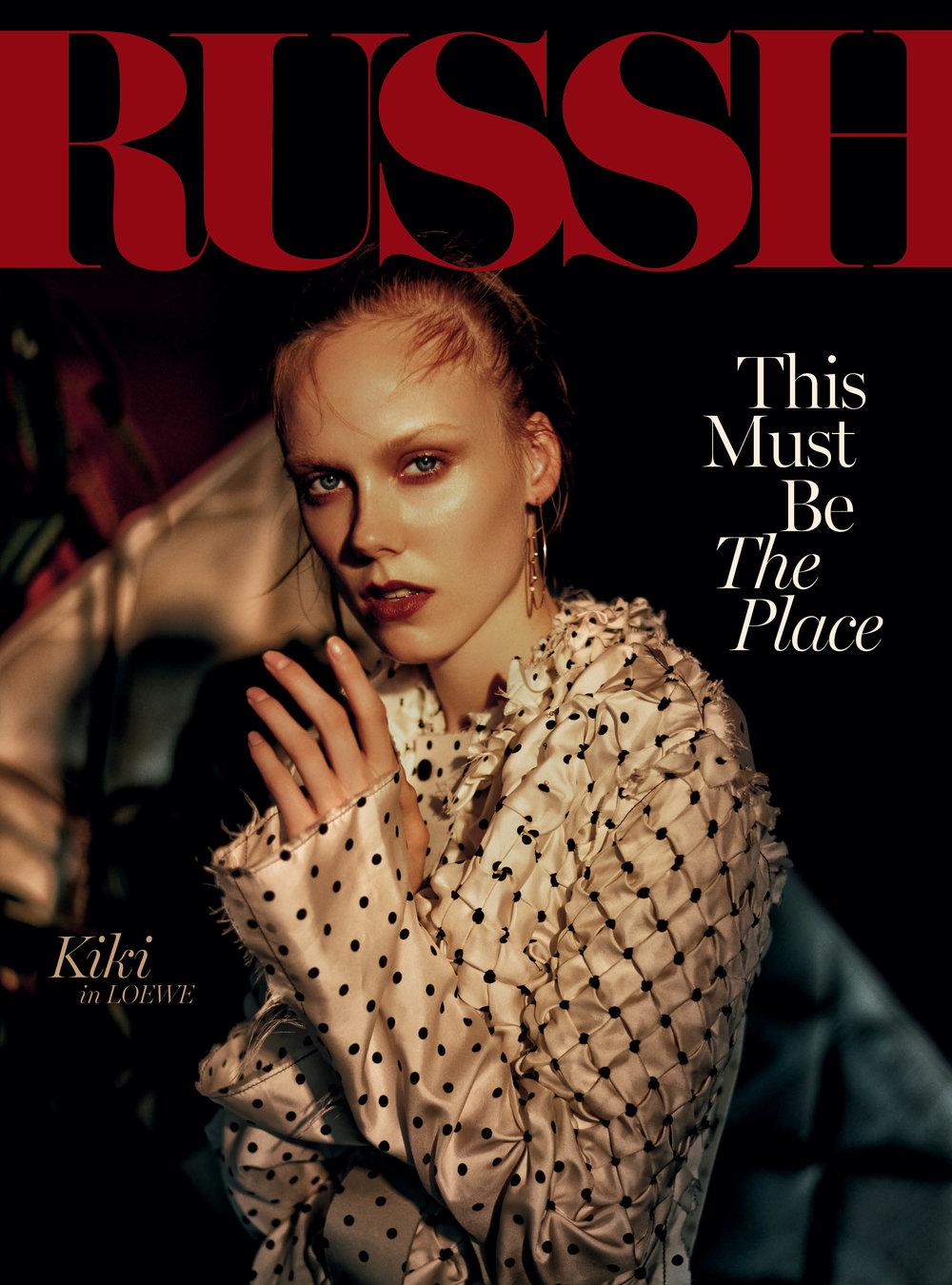 RUSSH #78