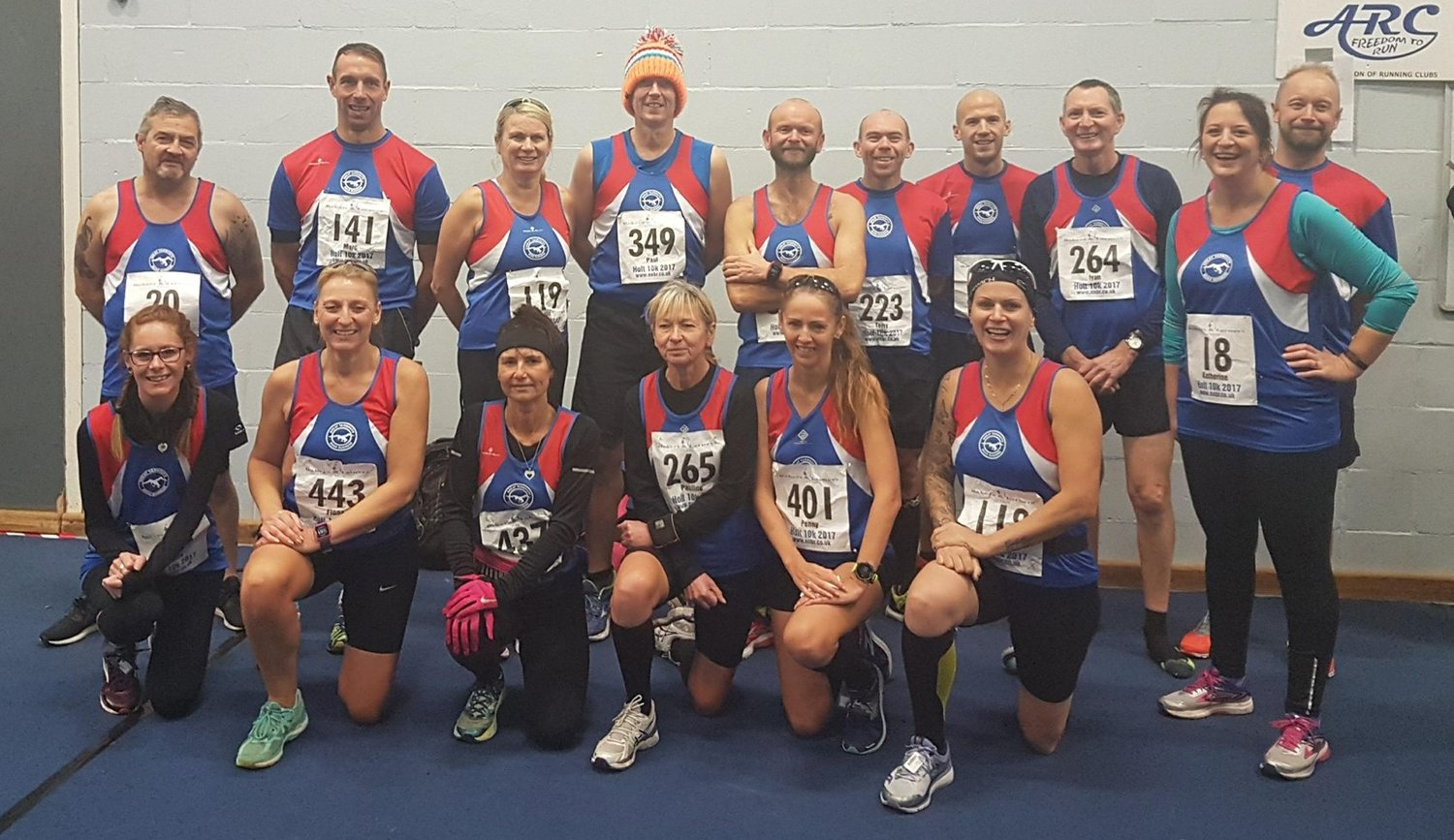 Great Yarmouth Road Runners. The friendly running club. 8a527aad0