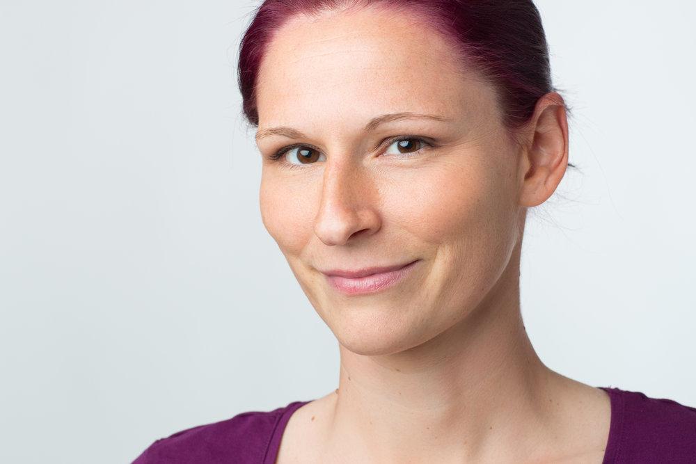 Daniela Blüml