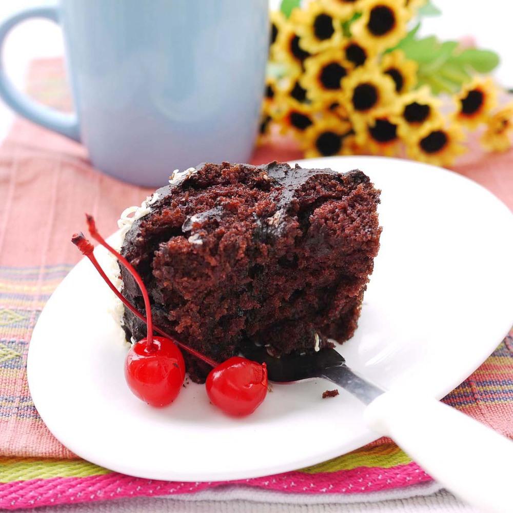 Sour cream chocolate sheet cake recipe