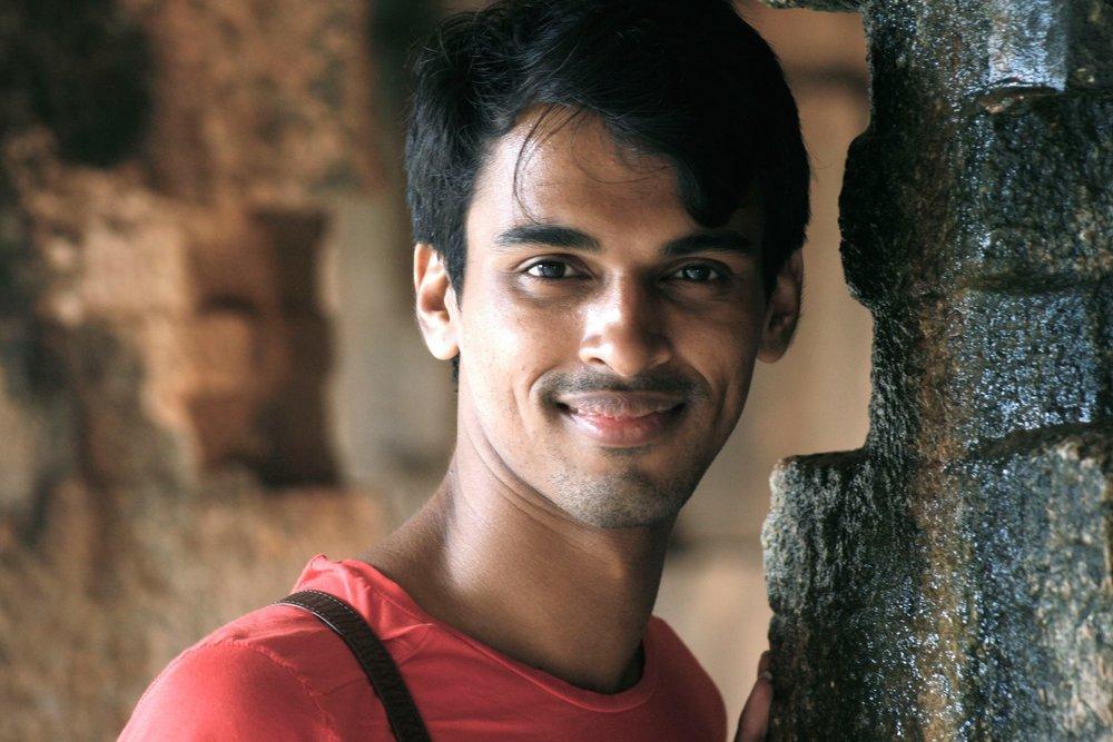 Swapnil Dagliya - Artistic Director/ Founder